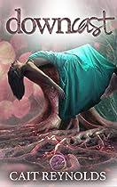 Downcast (olympus Falling Book 1)