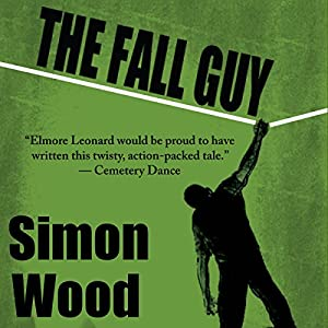 The Fall Guy Audiobook