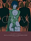 img - for The Complete Crepax: Dracula, Frankenstein, And Other Horror Stories (The Complete Crepax) book / textbook / text book