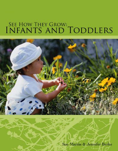 See How They Grow: Infants And Toddlers front-1009585