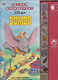 img - for Disney's Dumbo Golden Sound Story book / textbook / text book