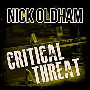 Critical Threat Audiobook