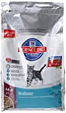 Hill's Science Diet Adult Indoor Dry Cat Food, 7-Pound Bag