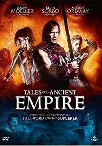 Tales of an Ancient Empire ( Abelar: Tales of an Ancient Empire )