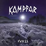 Songtexte von Kampfar - Kvass