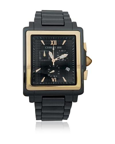 Cerruti Reloj CRB034Z281G Negro