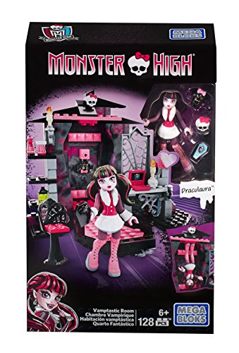Mega-Bloks-Monster-High-Draculauras-Vamptastic-Room-Building-Set
