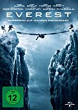 DVD & Blu-ray - Everest