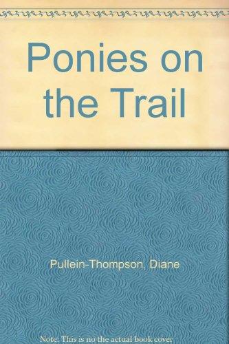 Ponies on the Trail PDF