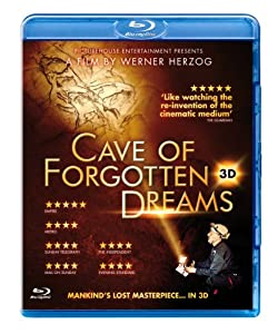 Cave Of Forgotten Dreams (Blu-ray 2D + 3D Blu-ray) [Region Free]