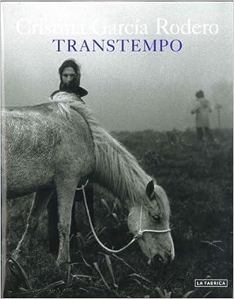 Cristina García Rodero: Transtempo