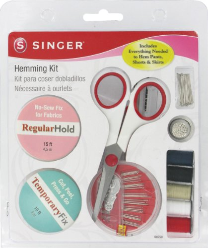 Singer Hemming Kit (Singer Hem Tape compare prices)