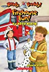 Firehouse Fun (Ready, Freddy!)