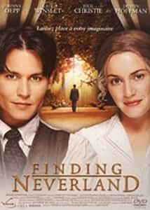 Finding Neverland [Import belge]