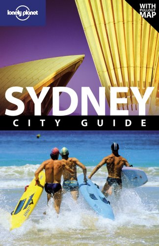Sydney (City Travel Guide) front-983746