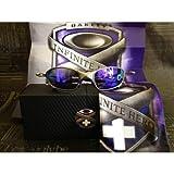 【絶版品】【正規品】OAKLEY JULIET INFINITE HERO 24-308 Plasma/Violet Iridium