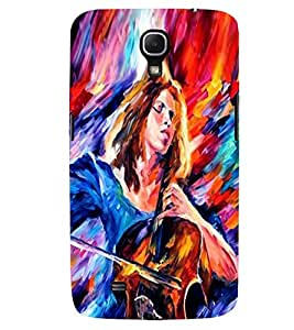 PRINTSWAG QUOTES Designer Back Cover Case for SAMSUNG GALAXY MEGA 6.3