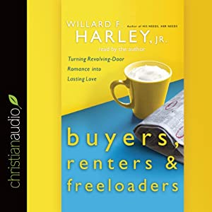 Buyers, Renters, & Freeloaders Audiobook