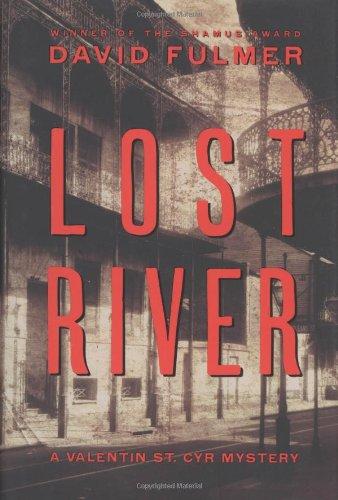 Lost River (Valentin St. Cyr Mysteries)