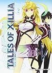 Tales of Xillia n�02 (Manga)