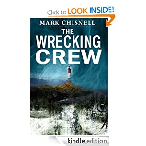 The Wrecking Crew (Janac's Games)