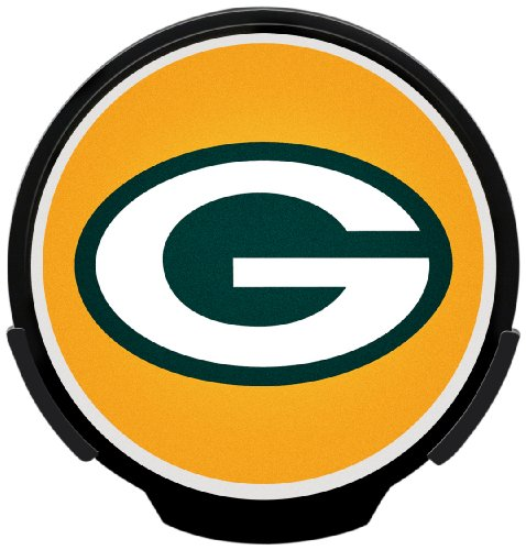 Nfl Green Bay Packers Led Power Decal
