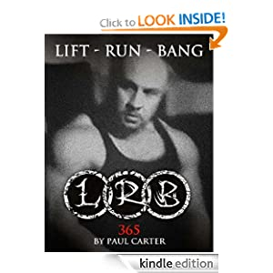 Lift-Run-Bang 365 on Kindle