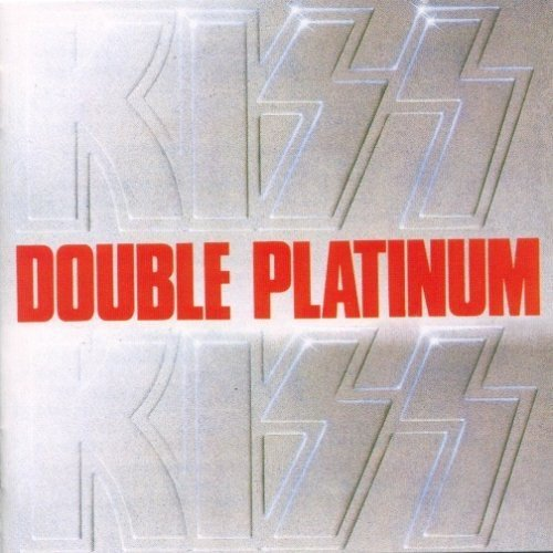 Double Platinum by Kiss (Kiss Double Platinum Japan compare prices)