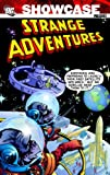 Strange Adventures (Showcase Presents)