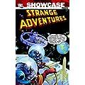 Showcase Presents Strange Adventures TP Vol 01