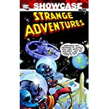Showcase Presents: Strange Adventures Vol. 1par Various