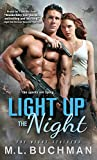 Light Up the Night (The Night Stalkers Book 9)