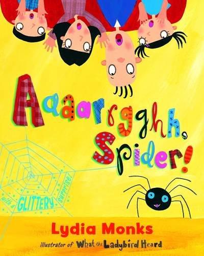 aaaarrgghh-spider