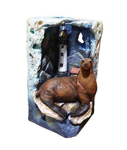 Best Seal Ocean Themed Carved Figurine