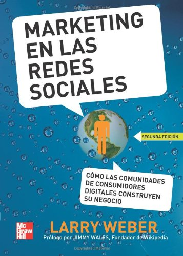 Marketing En Las Redes Sociales (Spanish Edition)