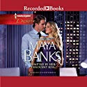 Tempted by Her Innocent Kiss (       UNABRIDGED) by Maya Banks Narrated by Harry Berkeley