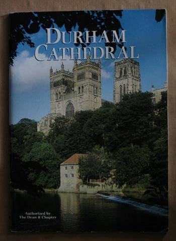 Durham Cathedral (Pitkin Guides), C.J. Stranks