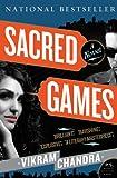 Sacred Games (P.S.) (0061130354) by Chandra, Vikram