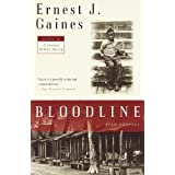 Bloodline: Five Stories ~ Ernest J. Gaines