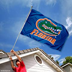 Buy Florida Gators UF University Large College Flag by College Flags and Banners Co.