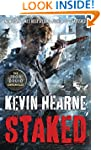 Staked: The Iron Druid Chronicles, Bo...