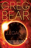 Legacy: A Novel (Eon)