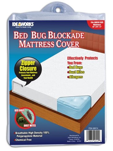 ideaworks-bed-bug-blockade-mattress-cover-queen-size-mattress