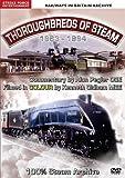 echange, troc Thoroughbreds of Steam [Import anglais]