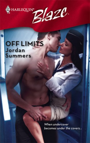 Image of Off Limits