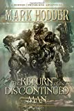 The Return of the Discontinued Man (A Burton & Swinburne Adventure)