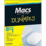Macs All-in-One For Dummiesby Joe Hutsko