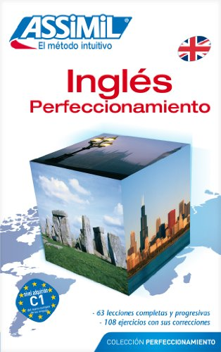Ingles Perfeccionamento (Spanish Edition)