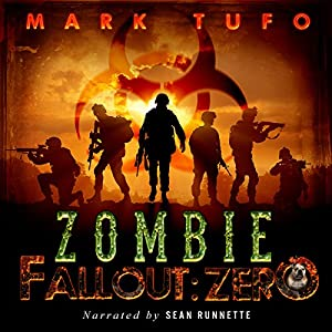 Zero (Book 0.5) - Mark Tufo