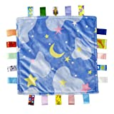 Taggies Classic Blanket, Starry Night Starry Night